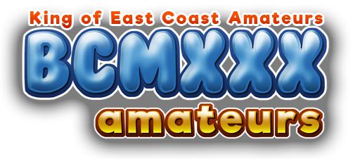 BCMXXX AMATEURS