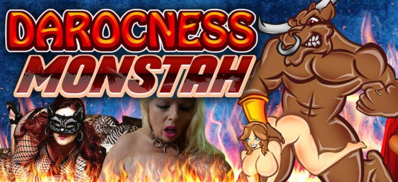 Da Rocness Monstah