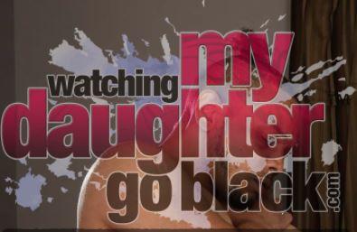 Watching My Daughter Go Black - DOGFART