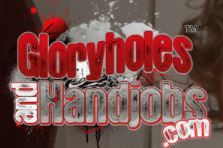 Glory Holes and Hand Jobs - DOGFART