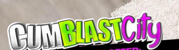 Cum Blast City - THICK CASH