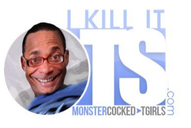 I Kill It TS - TRANSDOLLARS
